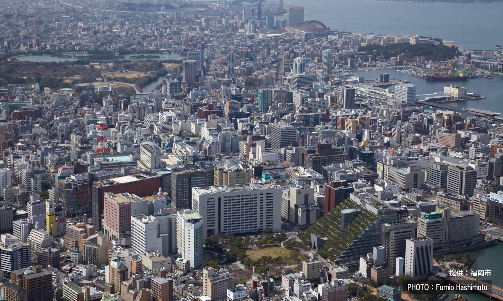 福岡・博多ブログ
